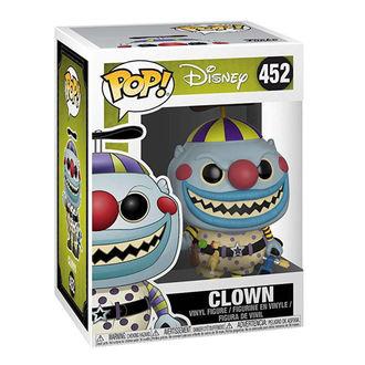 Figurica Nightmare before Christmas - POP! - Klaun, POP