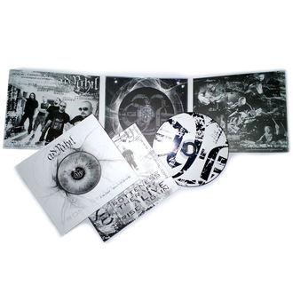 CD Adnihil, Adnihil