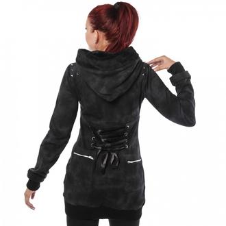 Ženska jakna za proljeće / jesen Shaz POIZEN INDUSTRIES POI137, HEARTLESS