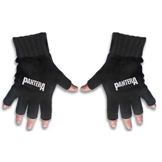 rukavice prstiju Pantera - Logo - RAZAMATAZ, RAZAMATAZ, Pantera