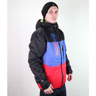 Zimska jakna muška -skije- MEATFLY - Marthus - C, MEATFLY
