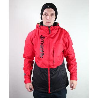 Zimska jakna muška -skije- MEATFLY - Marthus - F, MEATFLY