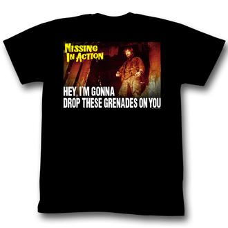 Majica muška Nestao u borba - Premeditated Grenadine  - AC - MIA517