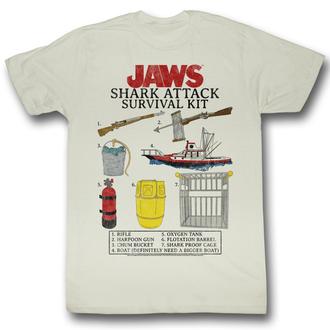 Majica muška Jaws - Survival Oprema - AC