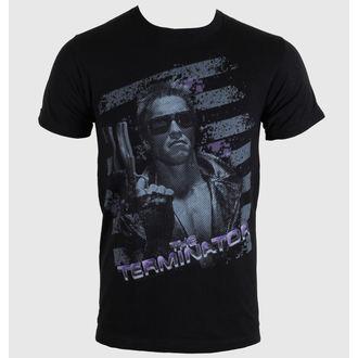 Majica muška Terminator - Ljubičasta  - AC, AMERICAN CLASSICS