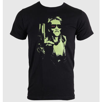 Majica muška Terminator - Vapno - AC, AMERICAN CLASSICS