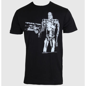 Majica muška Terminator - Uspon - AC, AMERICAN CLASSICS