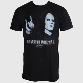 Majica muška Mjenica & Teds - Bogus Putovanje - Death Metal - AC, AMERICAN CLASSICS