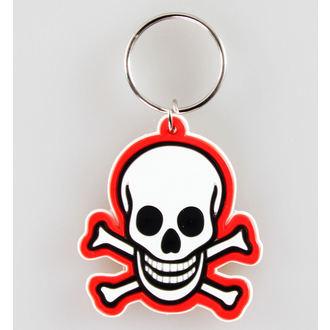 Privjesak za ključeve Skull - N Bones Toxi - PYRAMID POSTERS, PYRAMID POSTERS
