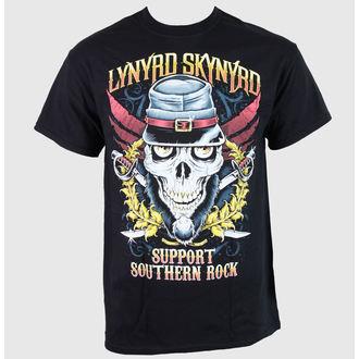 Majica muška Lynyrd Skynyrd - Podržati Južni - LIVE NATION, LIVE NATION, Lynyrd Skynyrd