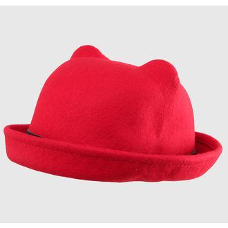 šešir POIZEN INDUSTRIES - Mače Polucilindar, POIZEN INDUSTRIES