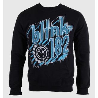 hoodie muški Blink 182 - Kapati Tip - LIVE NATION, LIVE NATION, Blink 182