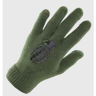 rukavice Grenade - Bomba, GRENADE
