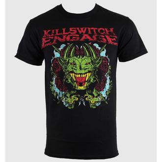 Majica muška Killswitch Engage - Dragon - Crno - BRAVADO, BRAVADO, Killswitch Engage