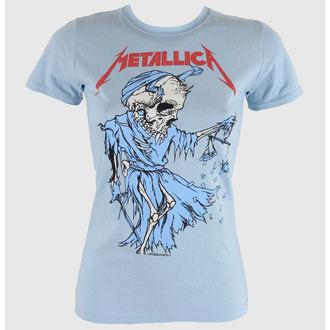 Majica ženska Metallica - Crtani film Reaper - BRAVADO, BRAVADO, Metallica