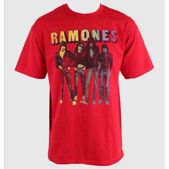 Majica muška Ramones - Split Fontain Group - BRAVADO, BRAVADO, Ramones