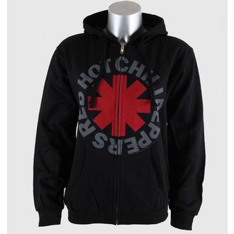 hoodie muški Red Hot Chili Peppers - Star - BRAVADO, BRAVADO, Red Hot Chili Peppers