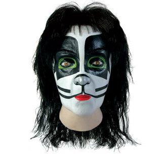 kostim KISS - Authentic Catman Rock The Nation Costume, Kiss