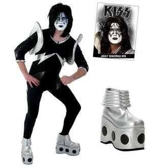 kostim KISS - Authentic Astronaut Rock The Nation Costume, Kiss