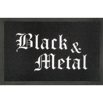 otirač Crno & Metal - ROCKBITES, Rockbites