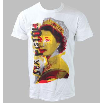 Majica muška Sex Pistols - Multi Boja Queen - LIVE NATION, LIVE NATION, Sex Pistols