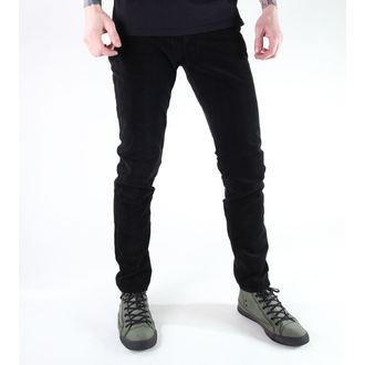 hlače (unisex) 3RDAND56th - Hipster Vitak Pristajati, 3RDAND56th