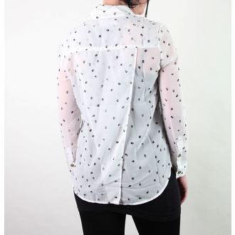 Košulja ženska VANS - Effie - Bijelo, VANS