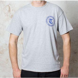 Majica muška Terror - Značka - Sportovi Siva - Buckaneer, Buckaneer, Terror