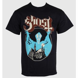 Majica muška Ghost - Opus - ROCK OFF, ROCK OFF, Ghost