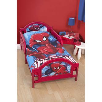 posteljina Spiderman - The Grad