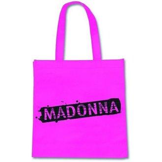 Torba (ručna torbica) Bogorodica - Logo - ROCK OFF, ROCK OFF, Madonna