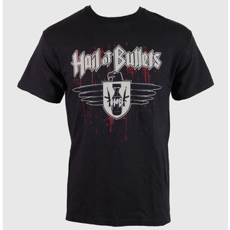 Majica muška Doviknuti Od Bullets - Pun Skala Rat - RELAPSE, RELAPSE, Hail Of Bullets