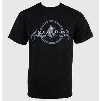 Majica muška Mastodon - Logo Remission - RELAPSE, RELAPSE, Mastodon
