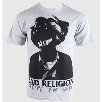Majica muška Bad Religion - Recipe Za Mrziti - KINGS ROAD, KINGS ROAD, Bad Religion