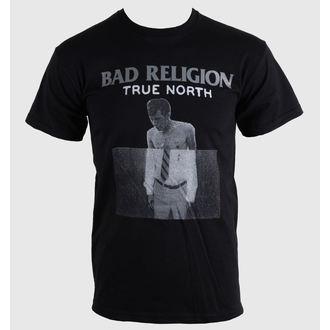 Majica muška Bad Religion - Istinit North - Crno - KINGS ROAD, KINGS ROAD, Bad Religion