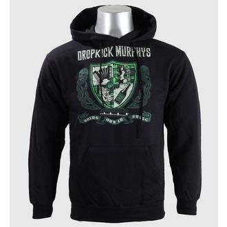 hoodie muški Dropkick Murphys - Gois Album - Crno - KINGS ROAD, KINGS ROAD, Dropkick Murphys