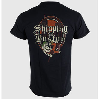 Majica muška Dropkick Murphys - Shipping Gore To Boston - Crno - KINGS ROAD, KINGS ROAD, Dropkick Murphys