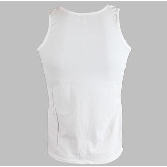 potkošulja muška Parkway Drive - Plav Logo - Bijelo - KINGS ROAD, Buckaneer, Parkway Drive