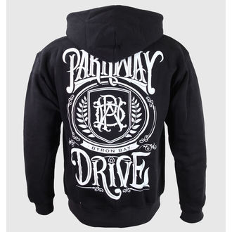 hoodie muški Parkway Drive - Grb - Crno - KINGS ROAD, KINGS ROAD, Parkway Drive