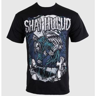 Majica muška Shai Hulud - Spasenje - Crno - KINGS ROAD, KINGS ROAD, Shai Hulud