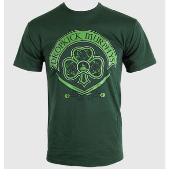 Majica muška Dropkick Murphys - Celtic Swords - Green Bottle - KINGS ROAD, KINGS ROAD, Dropkick Murphys