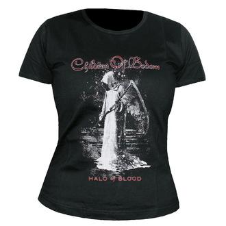 Majica muška Children Of Bodom- Halo Od Krv - NUCLEAR BLAST, NUCLEAR BLAST, Children of Bodom