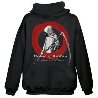 hoodie muški Children Of Bodom- Halo Od Krv - NUCLEAR BLAST, NUCLEAR BLAST, Children of Bodom