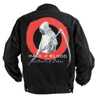 jakna muška proljeće/jesen Children Of Bodom- Halo Od Krv - NUCLEAR BLAST, NUCLEAR BLAST, Children of Bodom