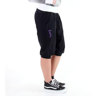 hlače - trenirka 3/4- ženske VANS - Albany, FUNSTORM