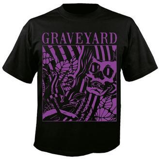 Majica muška Gravelje - Golijat - NUCLEAR BLAST, NUCLEAR BLAST, Graveyard