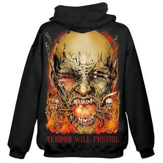 hoodie muški Kreator - Demon - NUCLEAR BLAST, NUCLEAR BLAST, Kreator