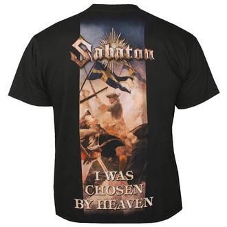 Majica muška Sabaton - Ja Was Chosen Po Raj - NUCLEAR BLAST, NUCLEAR BLAST, Sabaton