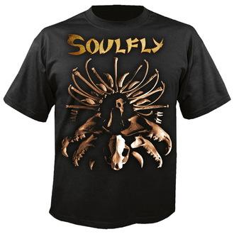 Majica muška Soulfly - Bones - NUCLEAR BLAST, NUCLEAR BLAST, Soulfly
