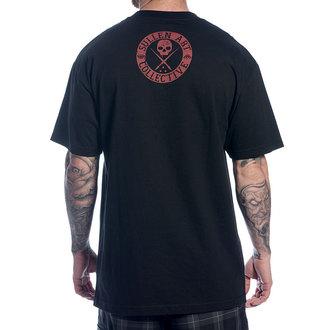 Majica muška SULLEN - Torres - Crno